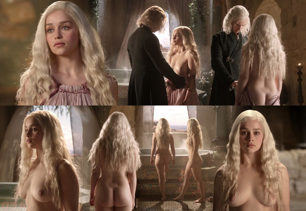 игра престолов эротические фото