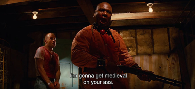 Pulp Fiction 1994 - Quotes - IMDb
