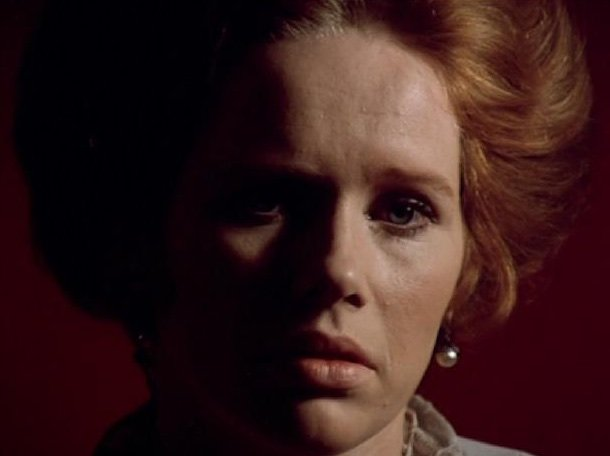 Liv Ullmann, Cries and Whispers