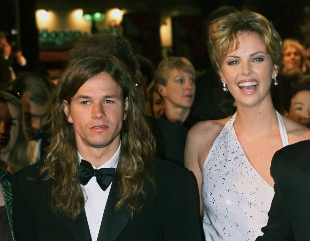 Mark Wahlberg, Charlize Theron / 2000