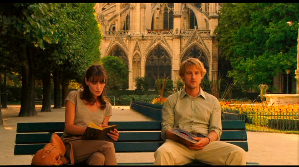 Midnight in Paris/2011