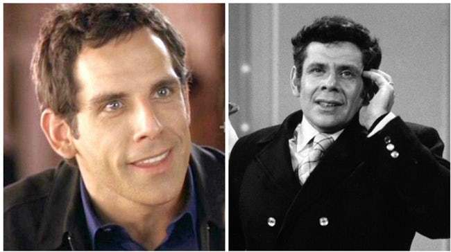 Ben Stiller / Jerry Stiller / 39