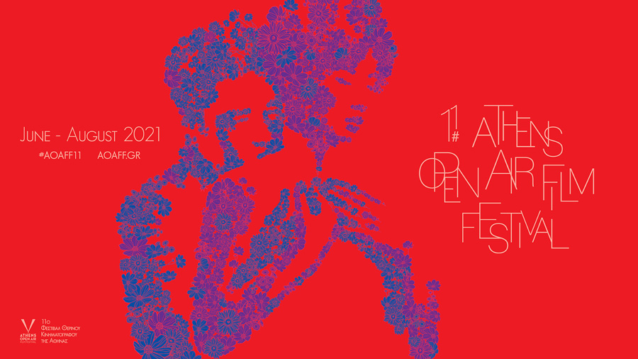 Open Air Film Festival 2021