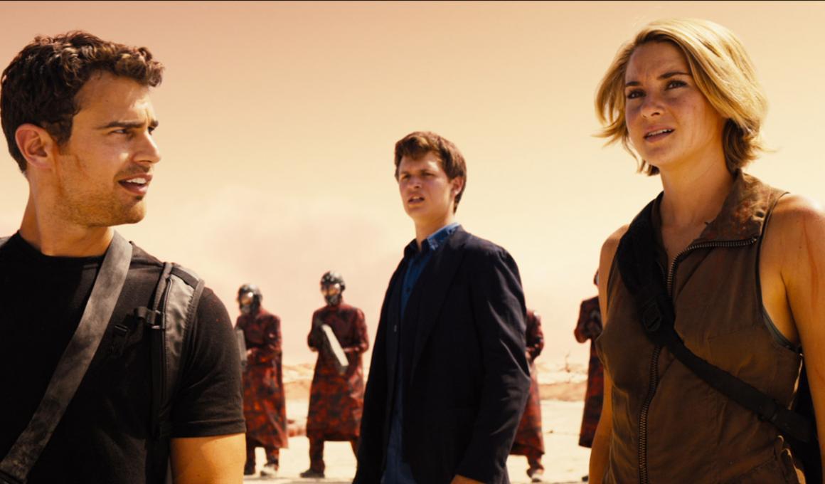 The Divergent: Allegiant