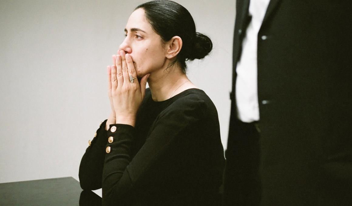 The Trial of Viviane Amsalem