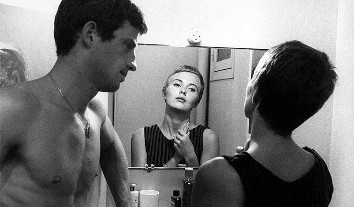 Με κομμένη την ανάσα / 1960