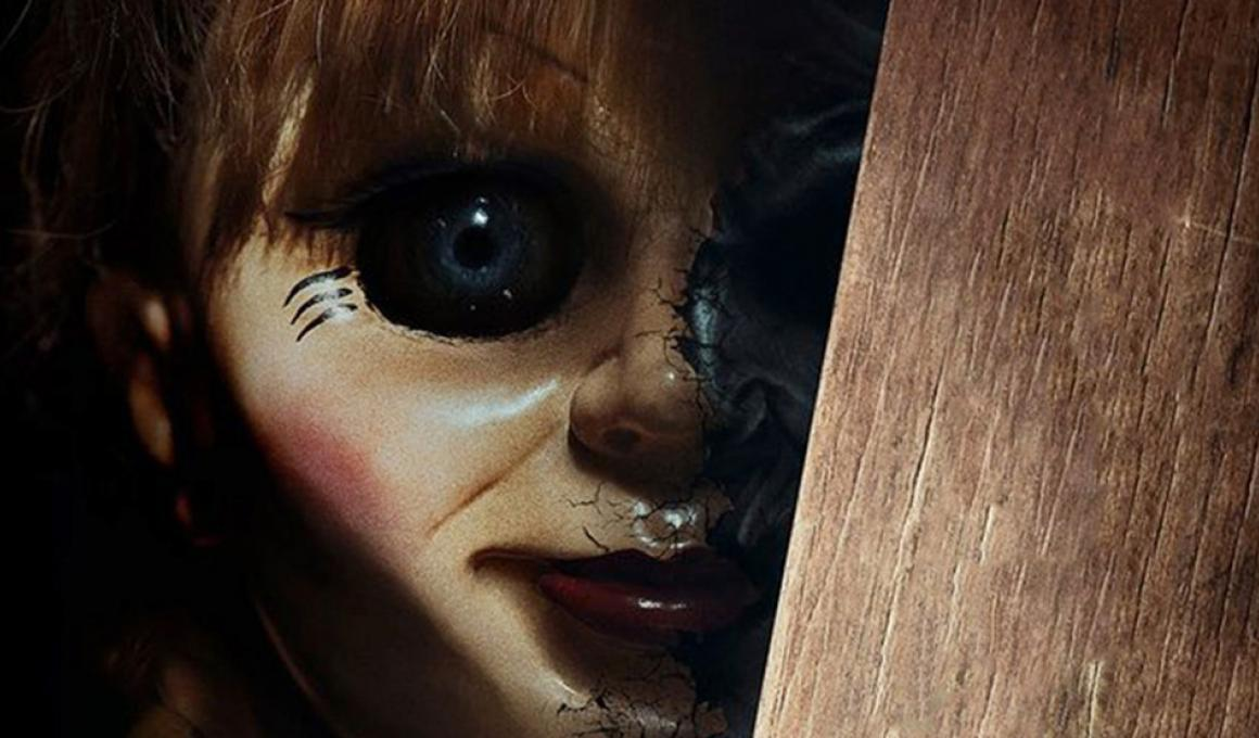 H Annabelle τρόμαξε το ελληνικό box-office
