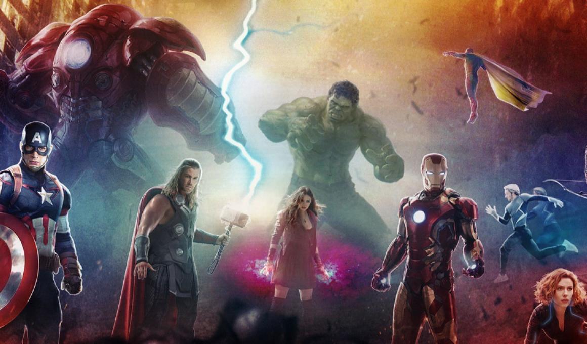 Xωρίς αντίπαλο το Avengers 2