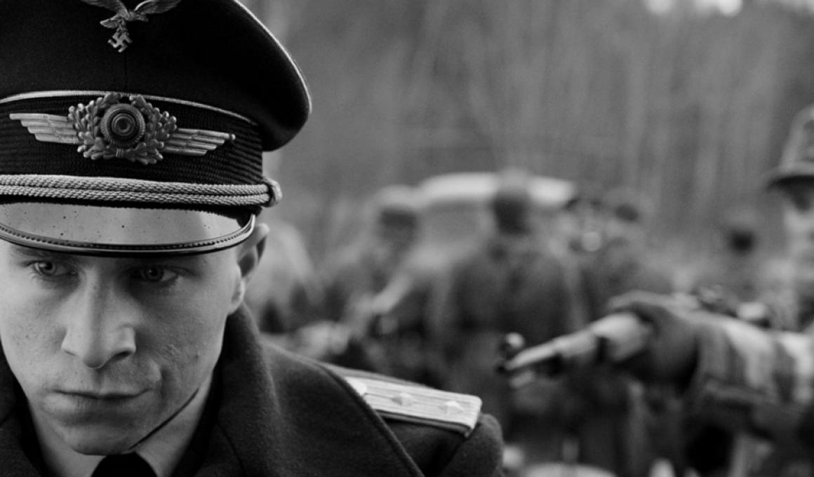 Η στολή του λοχαγού