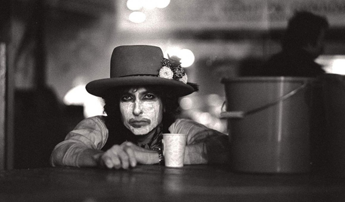 Rolling Thunder Revue: Α Bob Dylan story