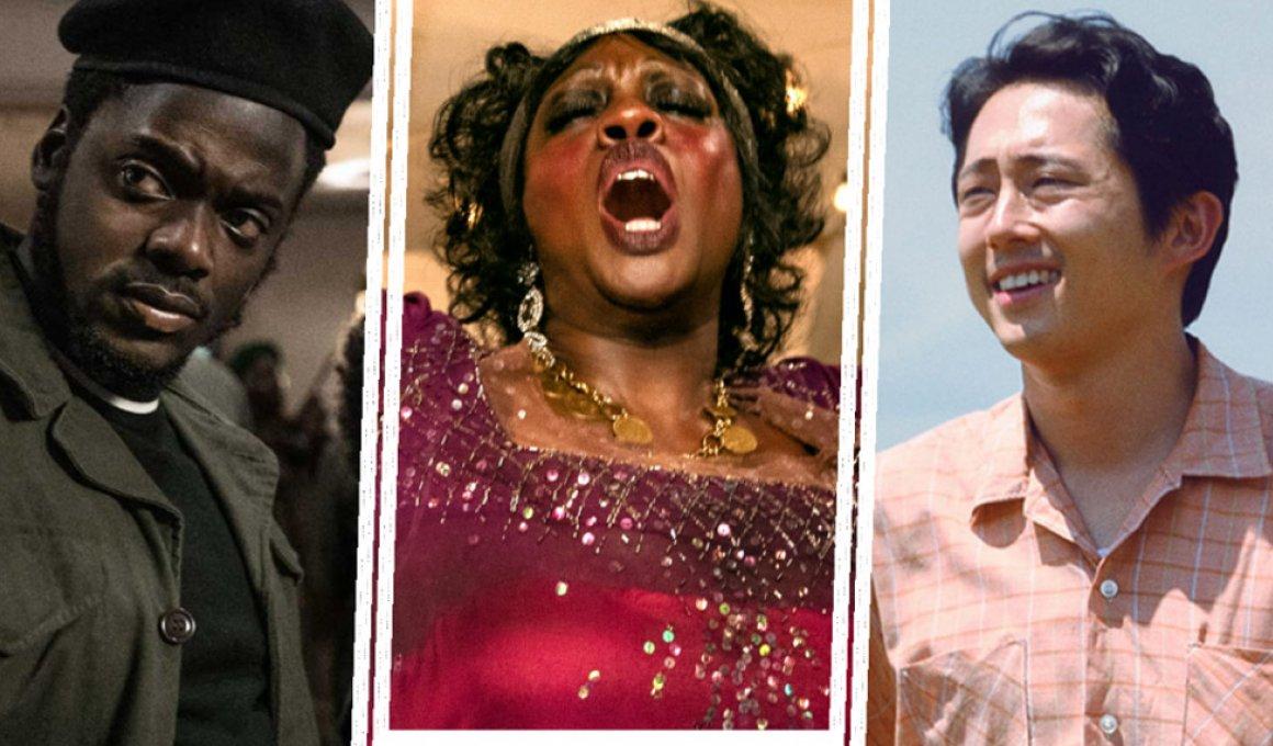 Best 2020: Οι επιλογές του Αμερικανικού Ινστιτούτου Κινηματογράφου