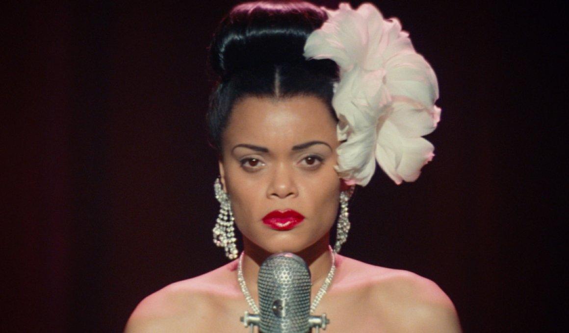 Η Άντρα Ντέι για τον εθισμό με το σεξ όσο υποδυόταν την Billie Holiday