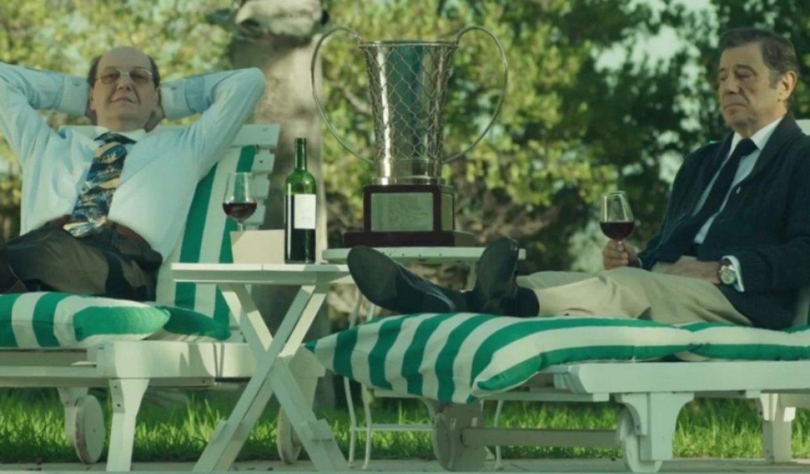 """""""Ταξίδι στα αστέρια"""": H ταινία για τον μπασκετικό Παναθηναϊκό"""