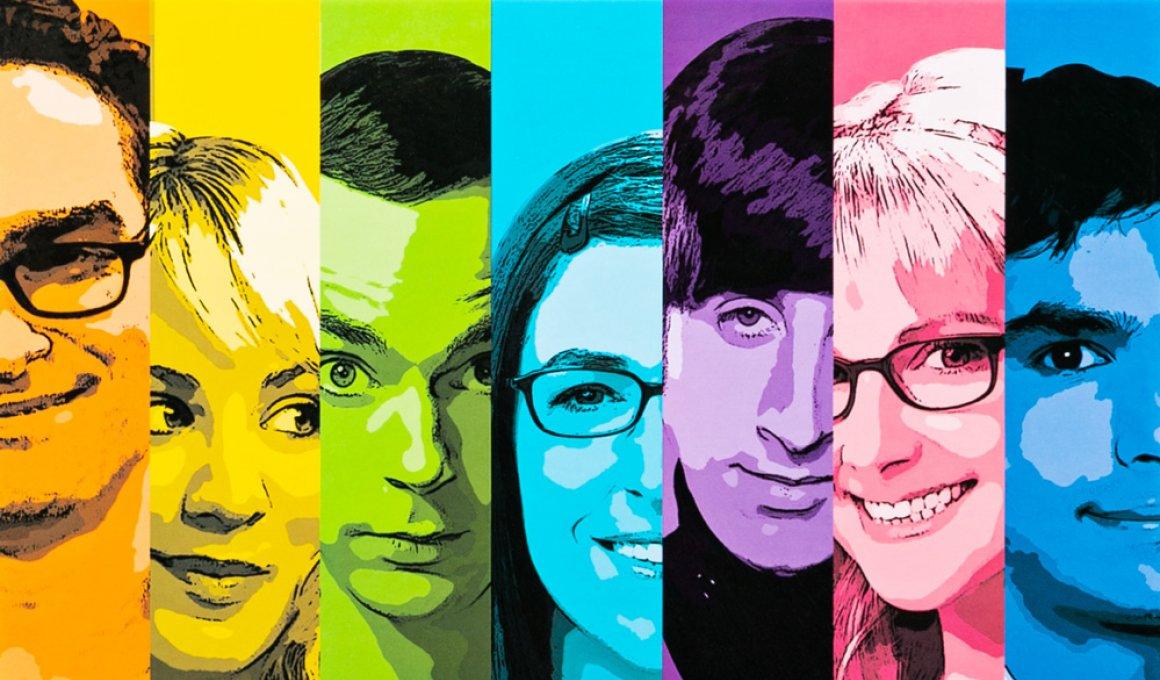 Οι αληθινές ιδιοφυίες που εμφανίστηκαν στο Big Bang Theory