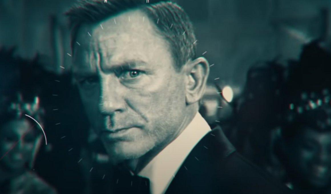 Daniel Craig Isn't Sure A Female Bond Should Happen