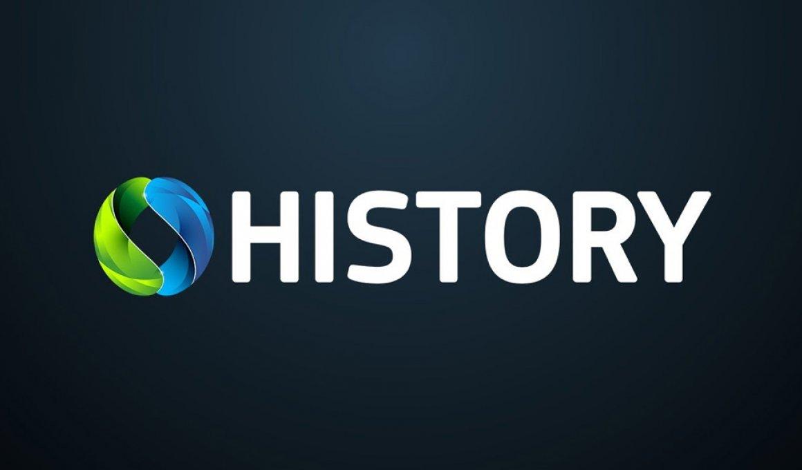 5 χρόνια Cosmote History TV