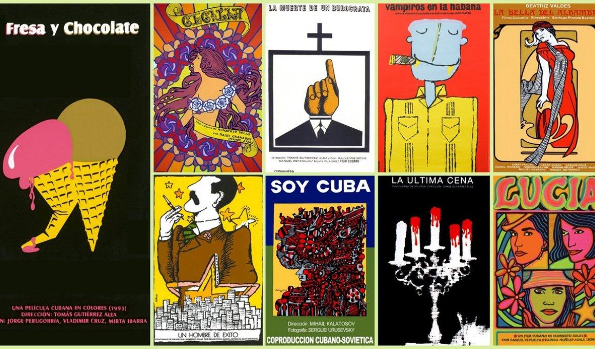 Αφιέρωμα στον κουβανέζικο κινηματογράφο στο Open Air Cinema Festival της Νέας Σμύρνης