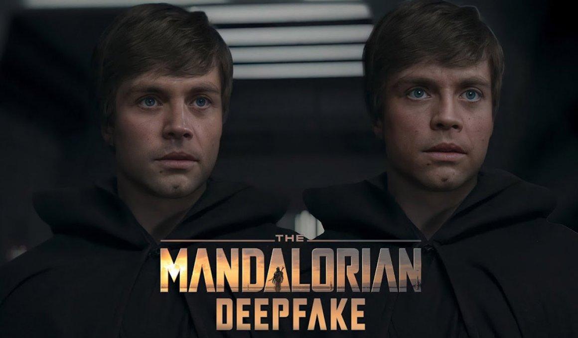 """Η Lucasfilm προσέλαβε τον """"καλλιτέχνη του deepfake"""""""