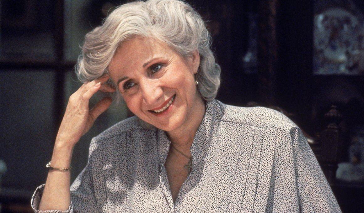 Έφυγε η Ολυμπία Δουκάκη σε ηλικία 89 ετών