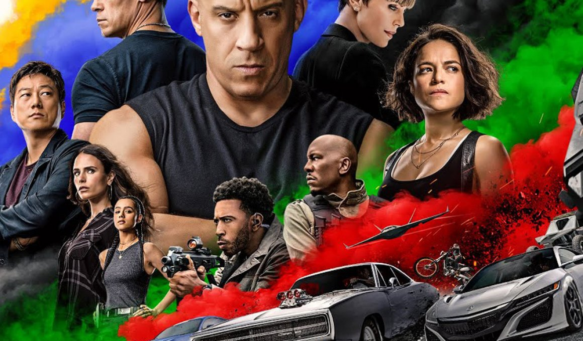 Το Fast & Furious 9 θα προβληθεί στο Φεστιβάλ Καννών
