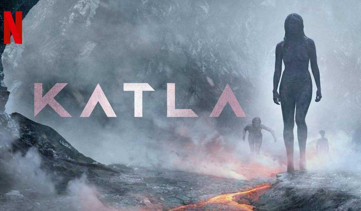 """Katla"" season 1: Νταρκίλα και φολκλόρ"