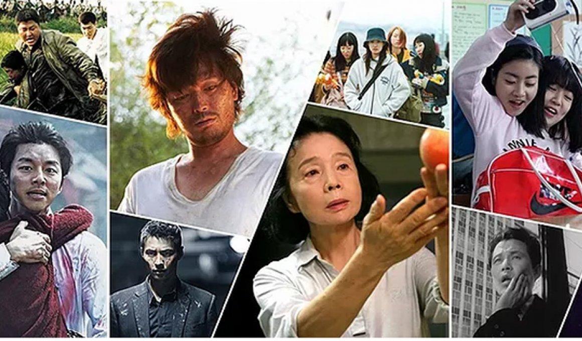 Aυτές είναι οι 100 κορυφαίες κορεάτικες ταινίες ever