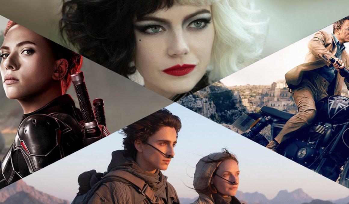 Tα ευρωπαϊκά σινεμά ανοίγουν ξανά με όνειρα και προβληματισμούς