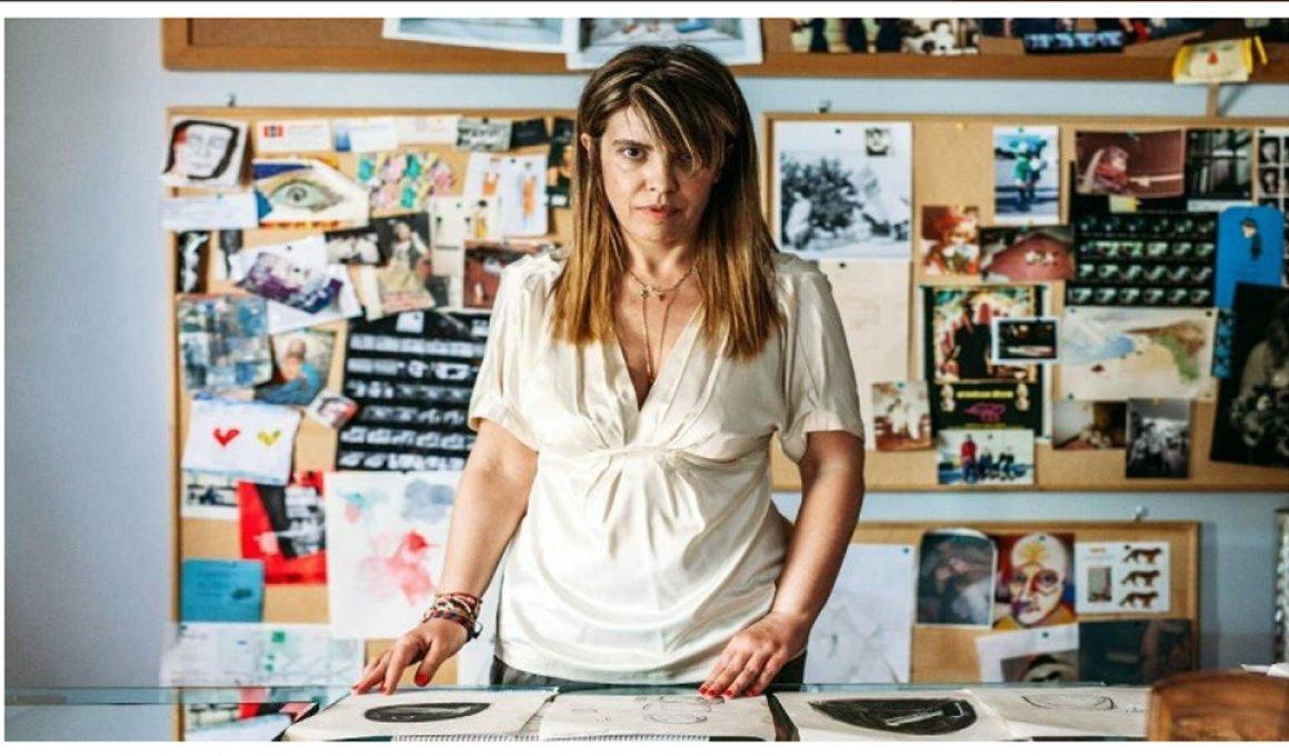 Έφυγε από τη ζωή η σκηνογράφος Έλλη Παπαγεωργακοπούλου