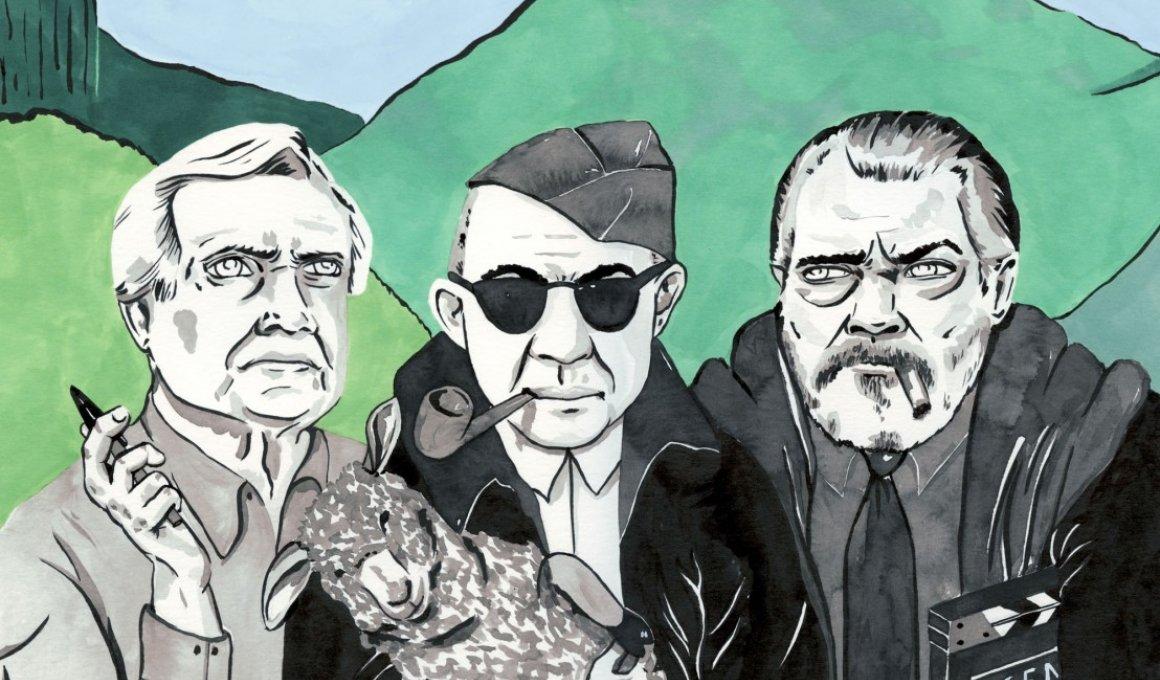 Διάσημοι σκηνοθέτες που ερωτεύτηκαν την Ιρλανδία