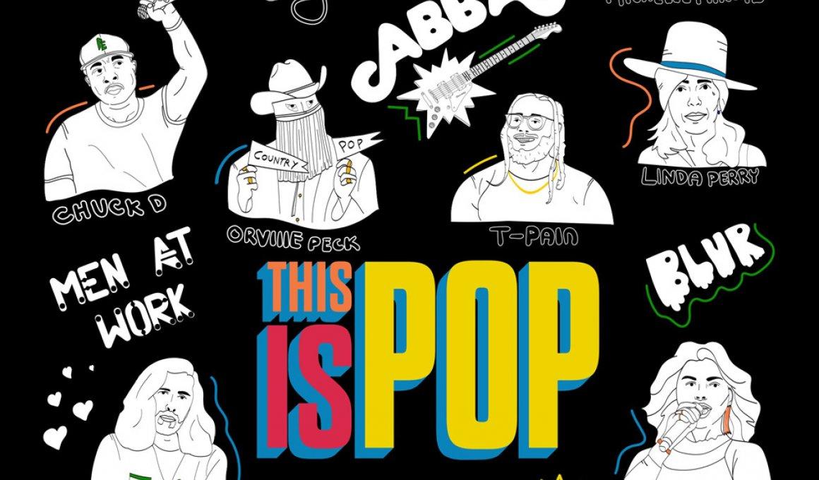 """This is pop"" season 1: Διασκεδαστικό και κατατοπιστικό"