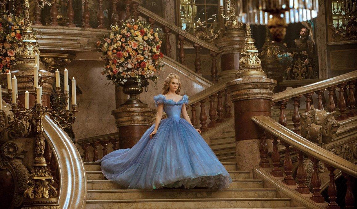 Cosmote Cinema Disney Princess: Ένα pop up κανάλι γεμάτο Πριγκίπισσες