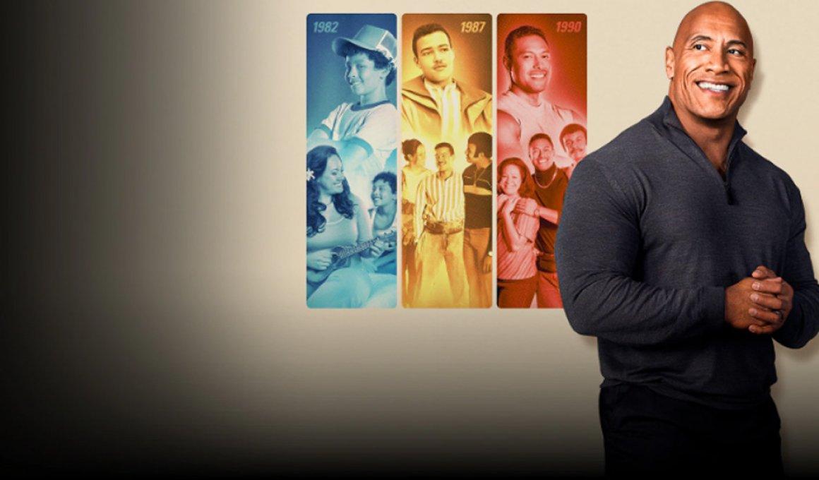 """Young Rock"": Η ζωή του Ντουέιν Τζόνσον"