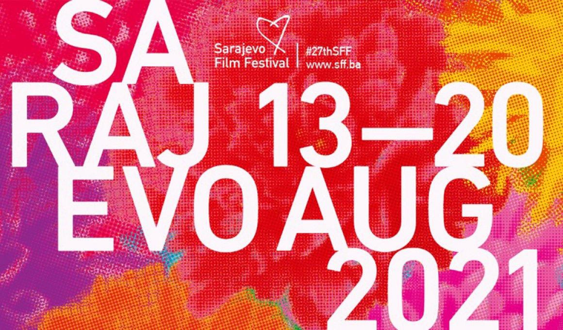 sarajevo film festival 2021