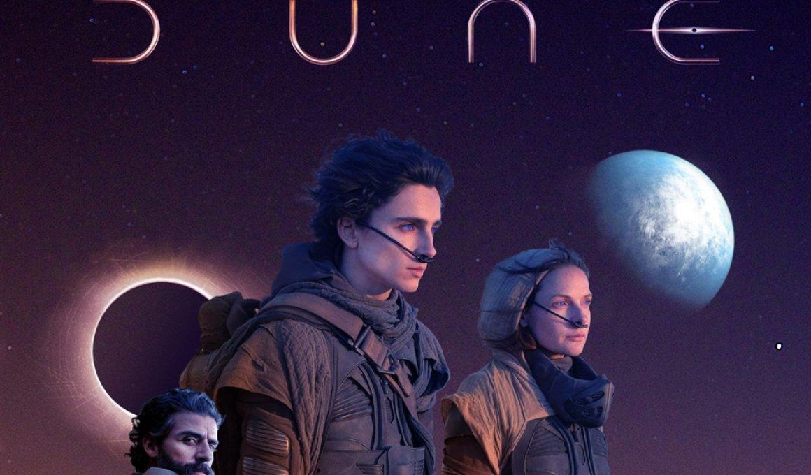 Έρχονται στα θερινά: Dune και νέος Γούντι Άλεν