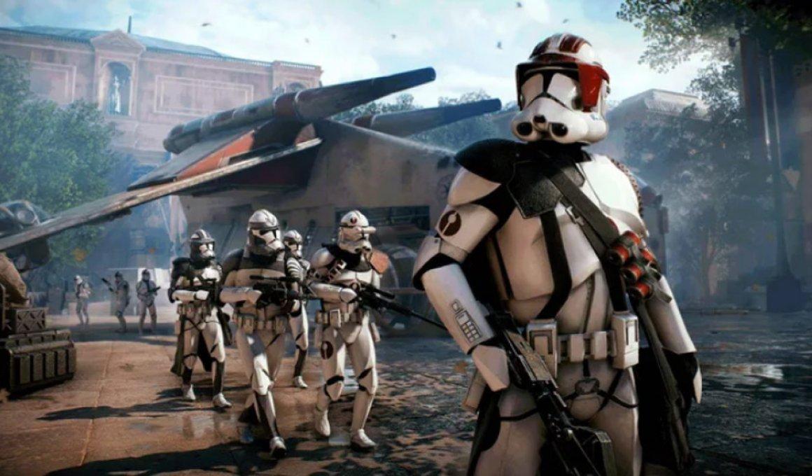 Έρχεται το απόλυτο Star Wars video game