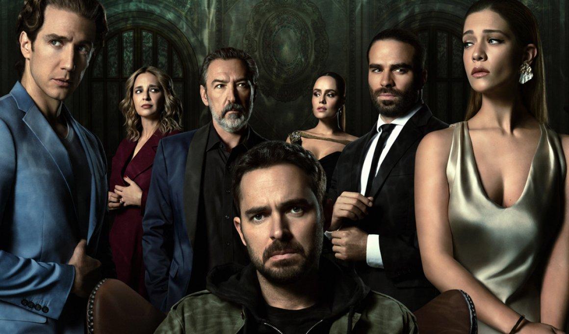 """Who killed Sara?"" season 1: Ένοχη απόλαυση"