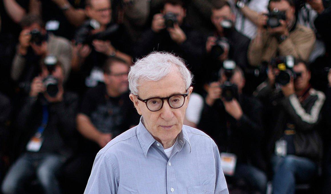 Ο Γούντι Άλεν ετοιμάζει στο Παρίσι την 50η ταινία του