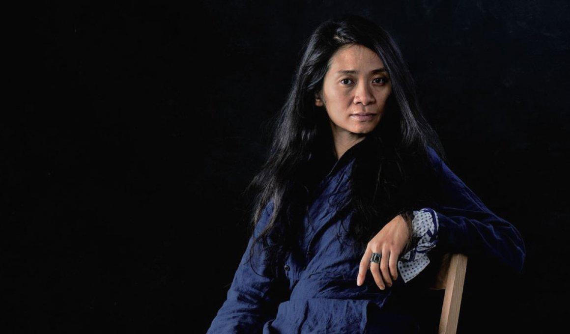China Both Celebrates and Slams Chloe Zhao