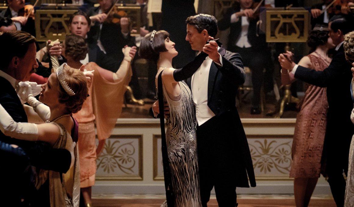 Πρώτο τρέιλερ για την ταινία Downton Abbey