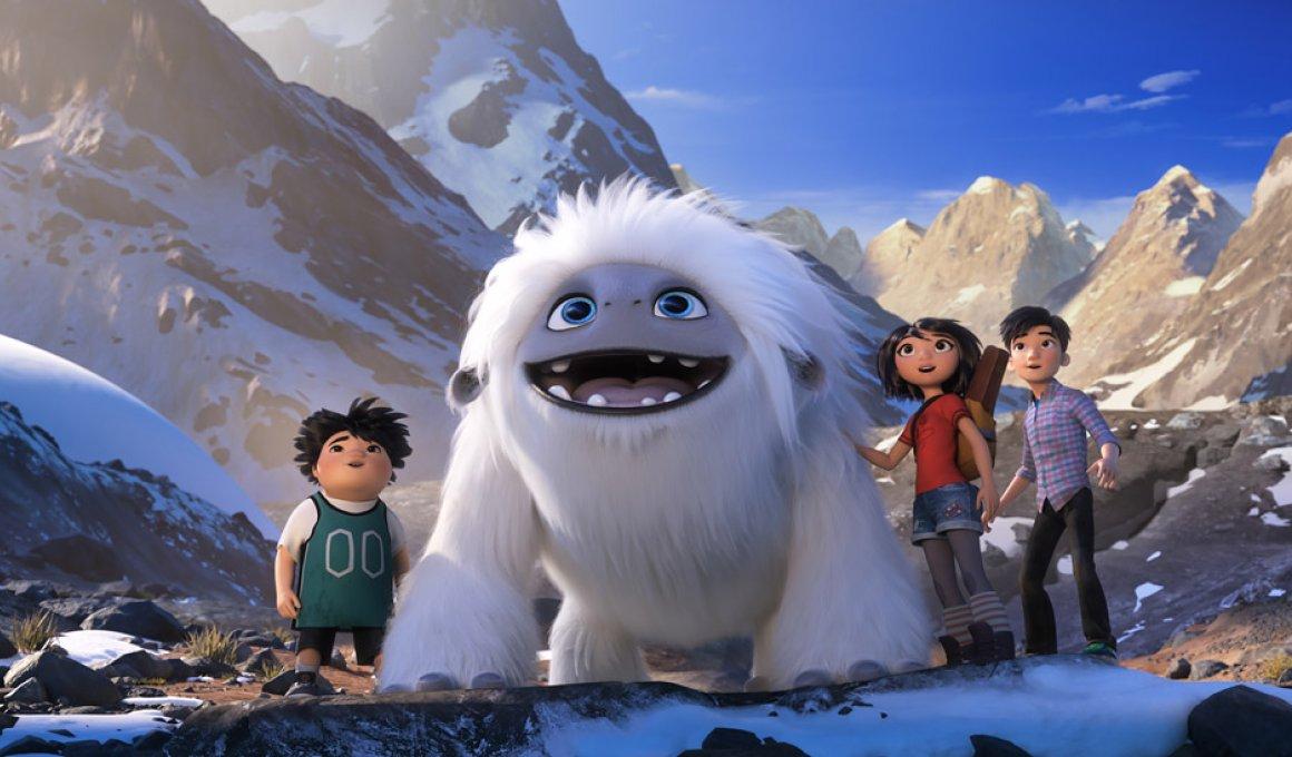Γέτι: ο Χιονάνθρωπος των Ιμαλαΐων - Μεταγλώτισση και χαβαλές
