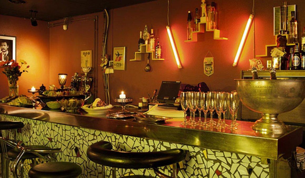 Ένα τελευταίο ποτό στα μπαρ του Άκι Καουρισμάκι;