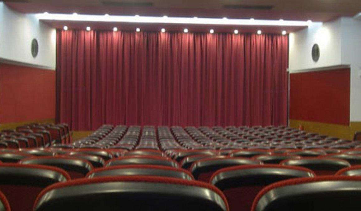 Το Filmschool προβάλει τις μικρού μήκους ταινίες του