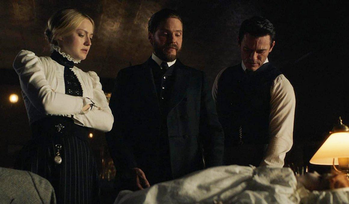 """Alienist"" season 2: Κρατά αμείωτο το ενδιαφέρον"