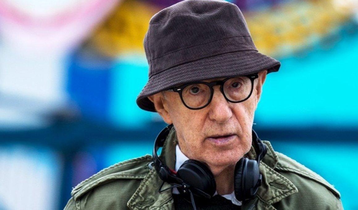 Ο Γούντι Άλεν ετοιμάζει νέα ταινία στην Ισπανία
