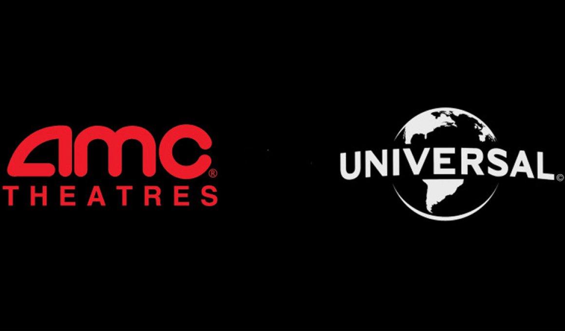 Universal και AMC αλλάζουν το κινηματογραφικό σκηνικό