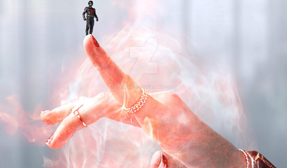"""Τα πόστερ για το """"Ant-Man"""" είναι εκπληκτικά"""