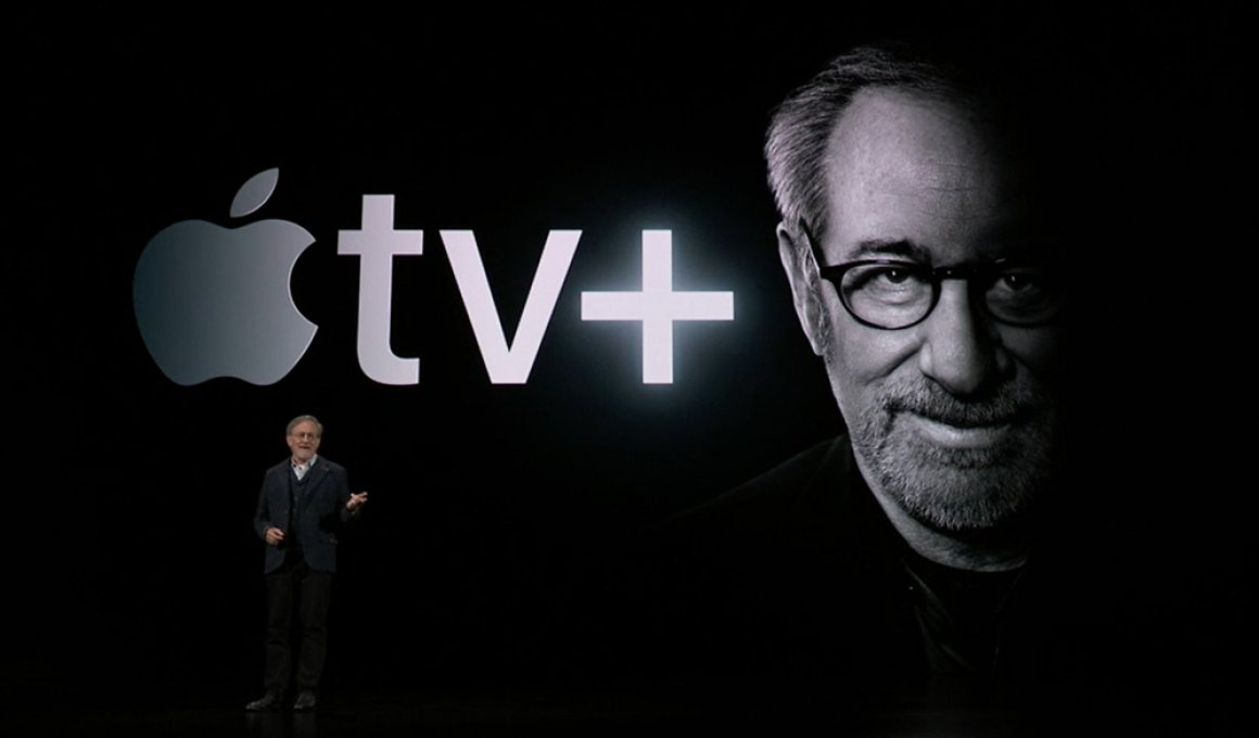 Η Apple TV+ αποκαλύφθηκε