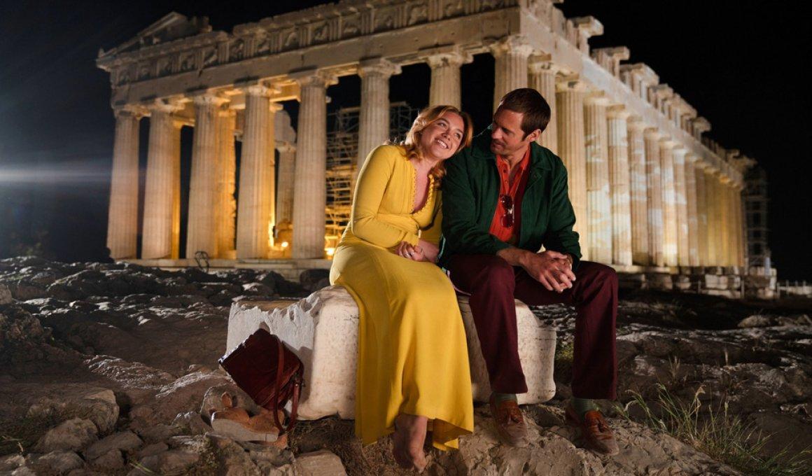Ψηφίστε Αθήνα για καλύτερη τοποθεσία κινηματογραφικών γυρισμάτων!