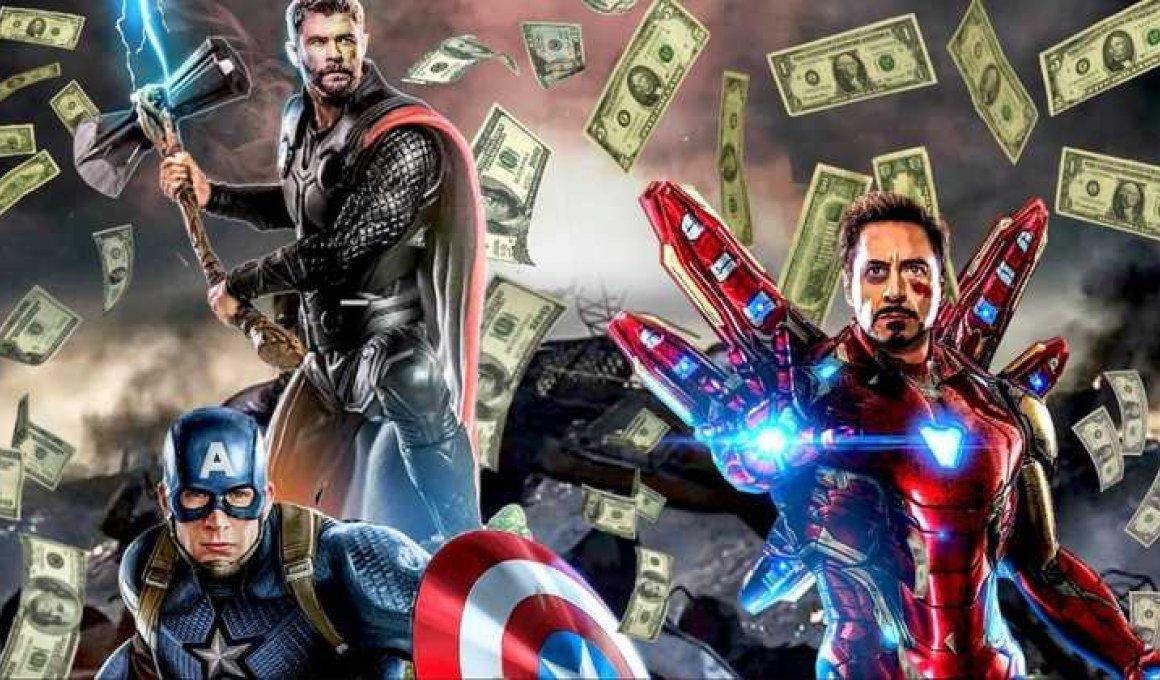Οι 40 ταινίες που έχουν ξεπεράσει το 1 δις σε εισπράξεις