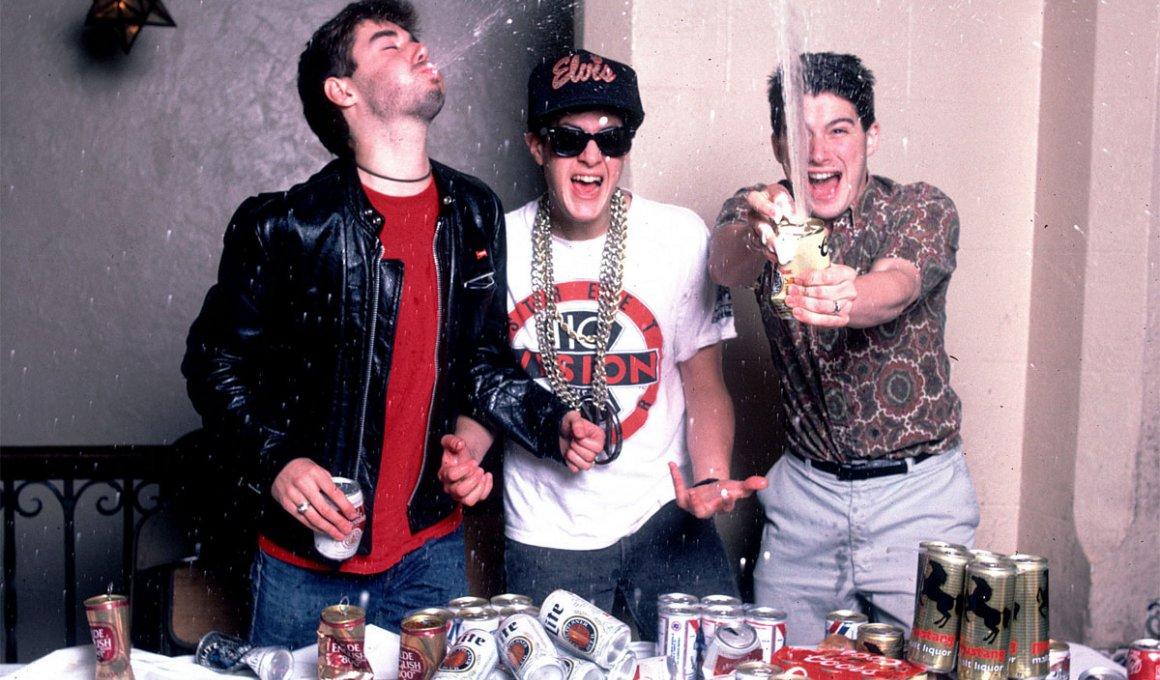 """Beastie Boys Story"": Intergalactic φιλία!"